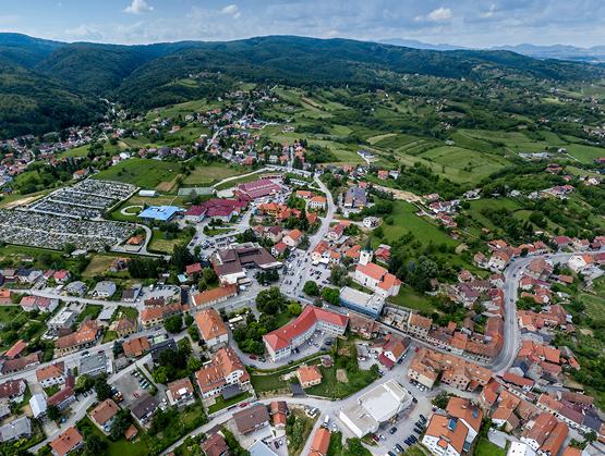 Zelina street view